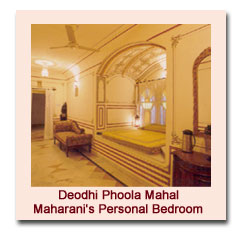 Accommodation in Jaipur - Jaipur Hotels