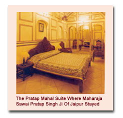 Luxury Hotel in Jaipur - Jaipur Hotels